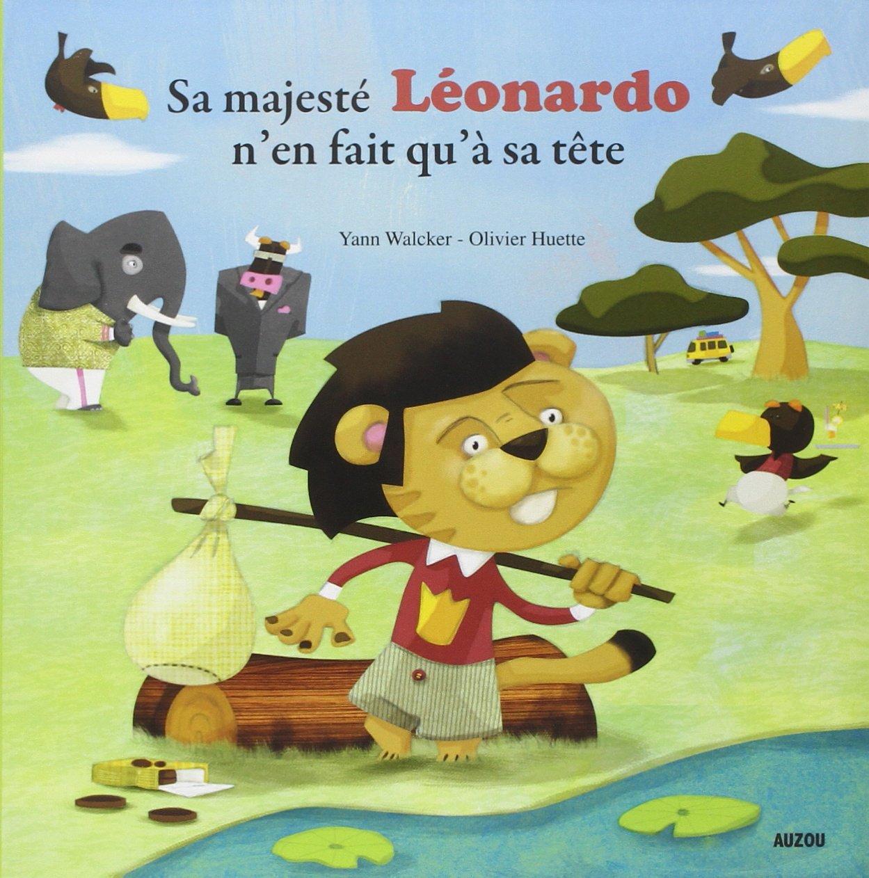 Léonardo