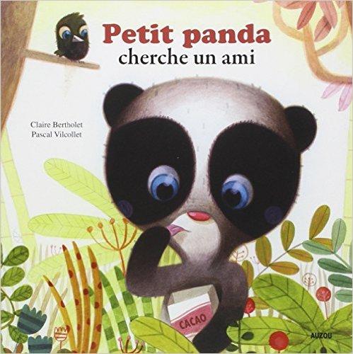 Petit pande
