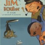 Jim Bouton et Lucas le chauffeur de locomotive (2004)