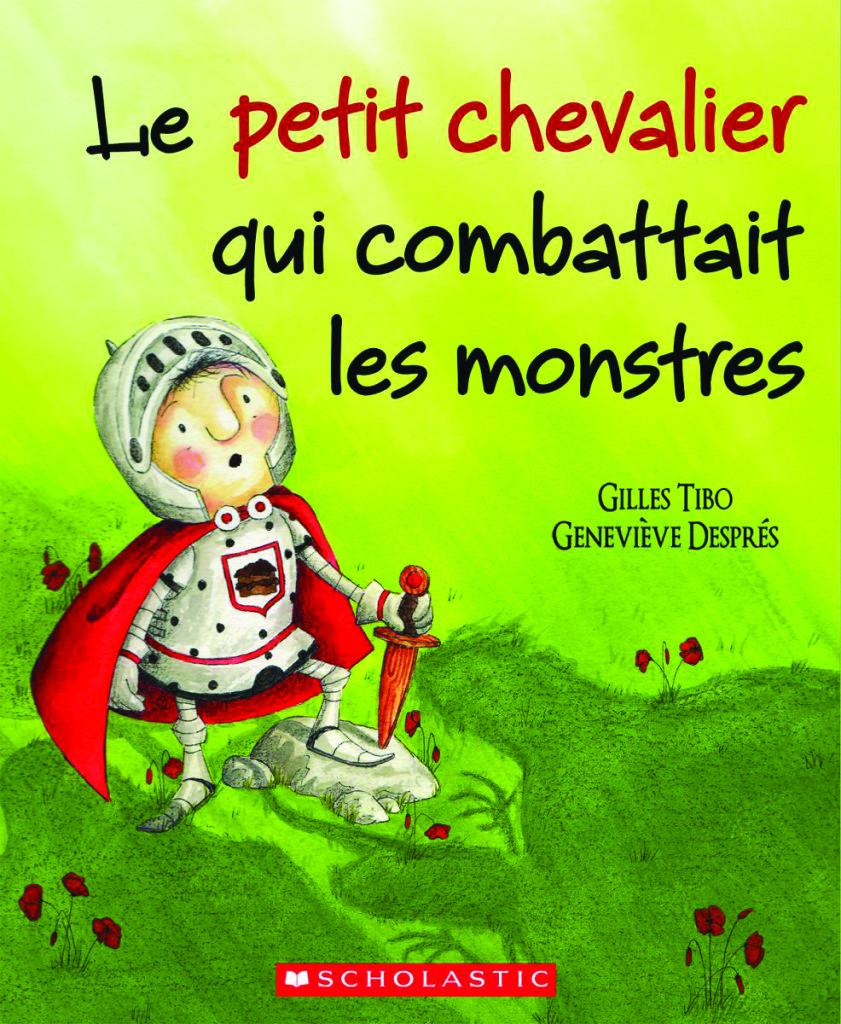 Le-petit-chevalier-qui-combattait-les-monstres