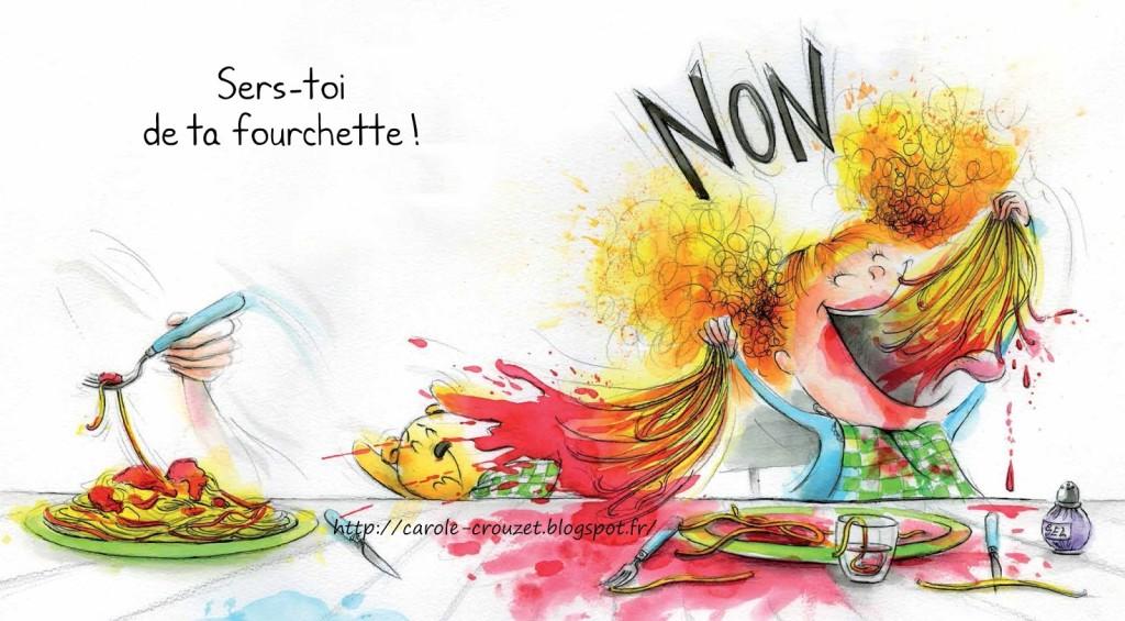 Le petit livre qui dit non 2015 balad 39 en page for Le jardin qui dit non