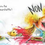Le petit livre qui dit NON ! (2015)