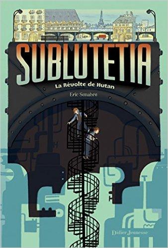 Sublutetia
