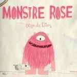 Monstre Rose (2015)
