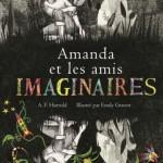 Amanda et les amis imaginaires (2015)