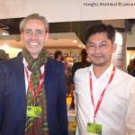 Rencontre avec Loïc Jacob, HongFei Cultures (décembre 2015)