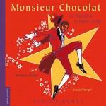 Monsieur Chocolat : Le premier clown noir (2016)