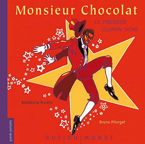 Monsieur Chocolat 2