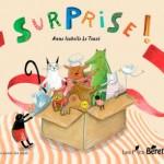 Surprise ! (2016)