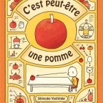 C'est peut-être une pomme (2016)
