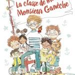 La classe de mer de Monsieur Ganèche (2016)