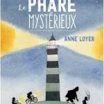 Hisse et Ho, Tome 1: Le Phare Mystérieux (2015)