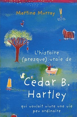 cedar hartley