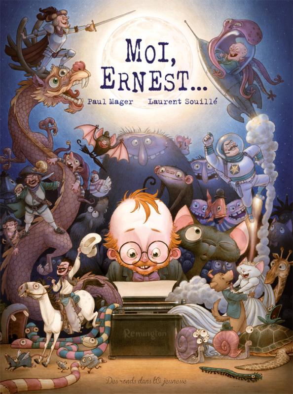 Moi Ernest