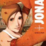 Jonah, Tome 1 : Les Sentinelles (2013)
