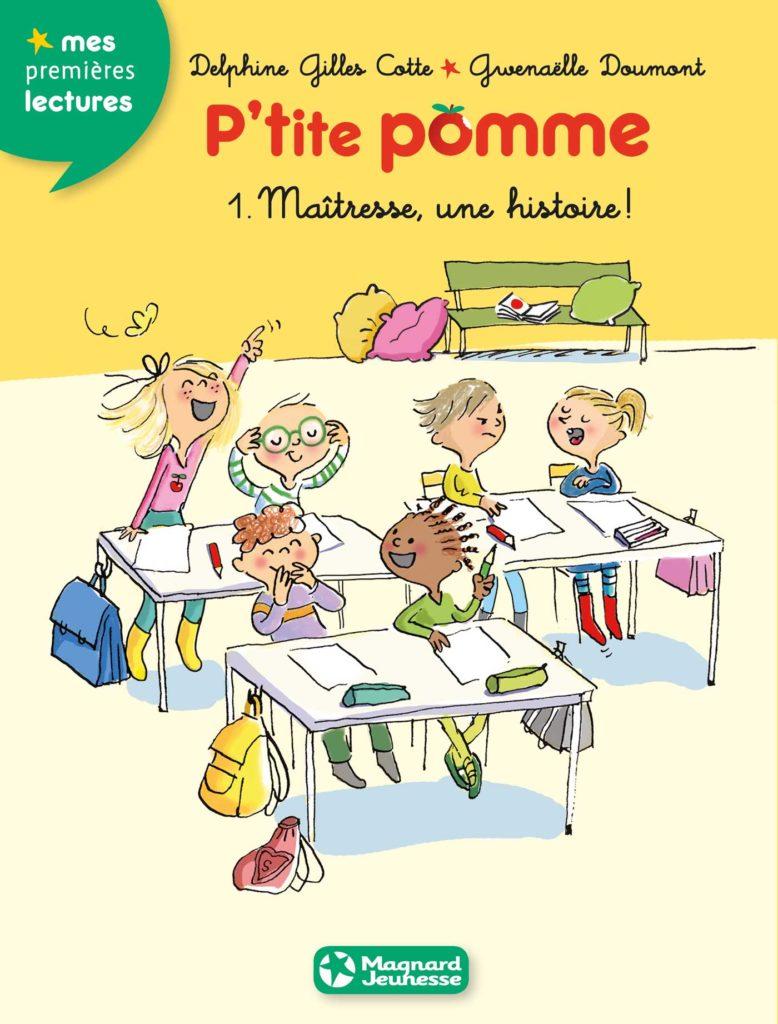 P'tite Pomme