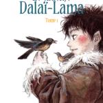 Le sixième dalaï-lama, Tome 1 (2016)