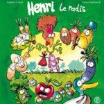 Henri le radis (2016)
