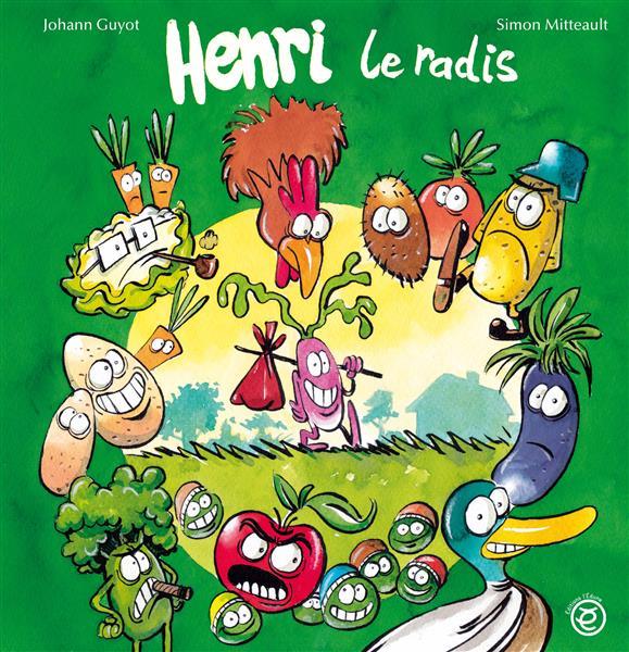 henri-le-radis