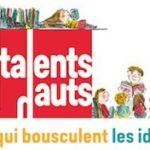 Rencontre avec Justine Haré, Éditions Talents Hauts (décembre 2015)