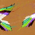 Le Grand oiseau Blanc (2016)