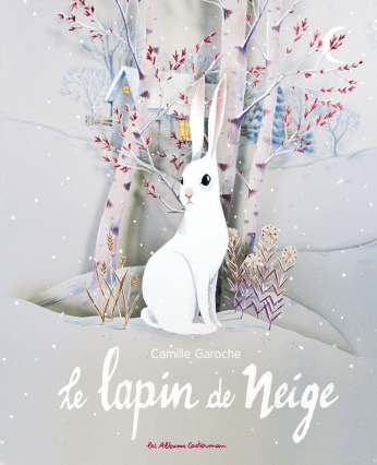 le-lapin-de-neige