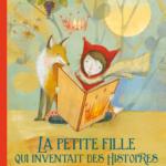 La petite fille qui inventait des histoires (2016)