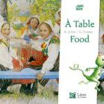 A table ! / Food (2017) & Métiers / Trades (2017) & Étoiles / Stars (2015)
