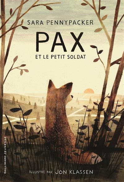 Pax Petit Et Soldat2017Balad' En Le Page qGjVLMpUSz