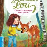 Série «Les Animaux de Lou» (2010-2017)