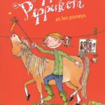 Pippa Pepperkorn, Tome 5 : Pippa Pepperkorn et les poneys (2017)