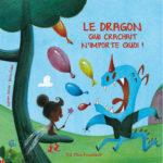 Yin et le dragon, Tome 1 : Créatures célestes (2016)