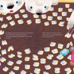 La cordonnerie des ours polaires : Des mini-chaussons pour l'école (2017)