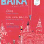Baïka (N°12 Automne 2018)