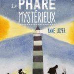 Portrait littéraire #1: Anne Loyer
