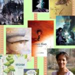 Portrait littéraire #9 : Régine Joséphine