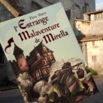 L'estrange malaventure de Mirella (2019)